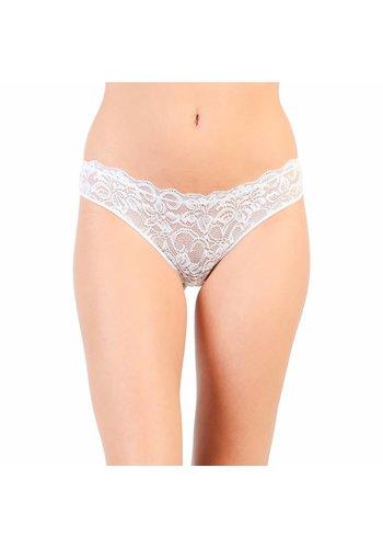 Pierre Cardin underwear Dames Slip van Pierre Cardin NINFEA - wit