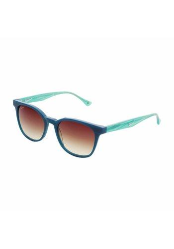 Vespa Unisex Zonnebril - blauw