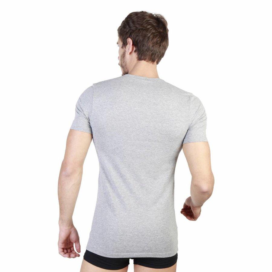 Herren T-Shirt von Pierre Cardin - grau