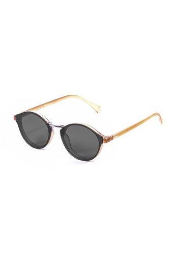 Ocean Sunglasses Lunettes de soleil unisexes - noir