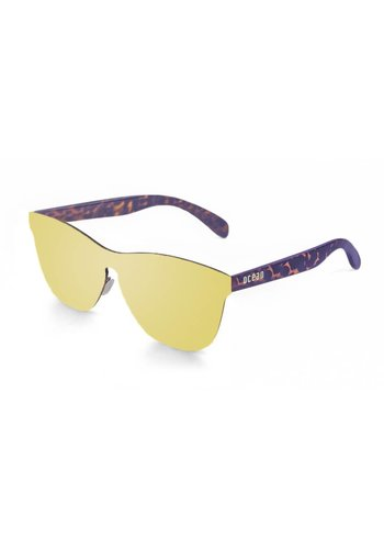 Ocean Sunglasses Lunettes de soleil unisexe de Ocean FLORENCIA - jaune