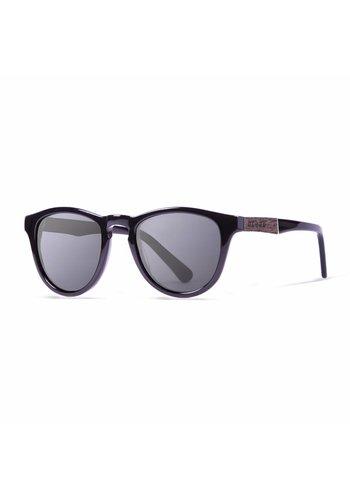 Ocean Sunglasses Lunettes de soleil Ocean AMERICA - noir