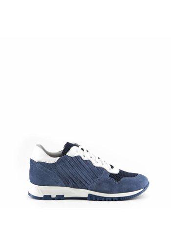 Made in Italia Sneaker von Made in Italia RAFFAELE - blau