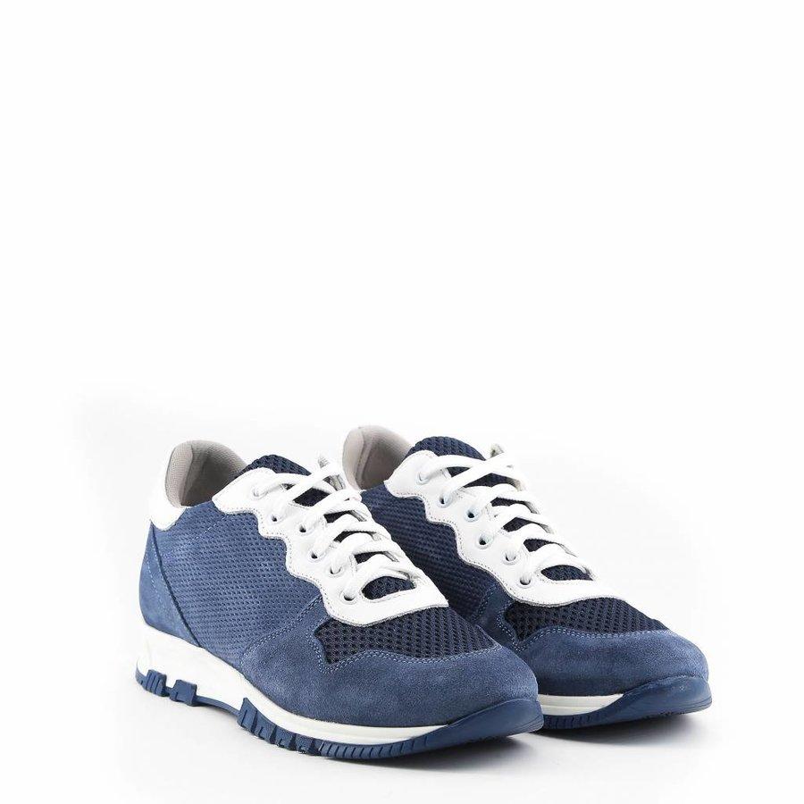 Sneaker von Made in Italia RAFFAELE - blau