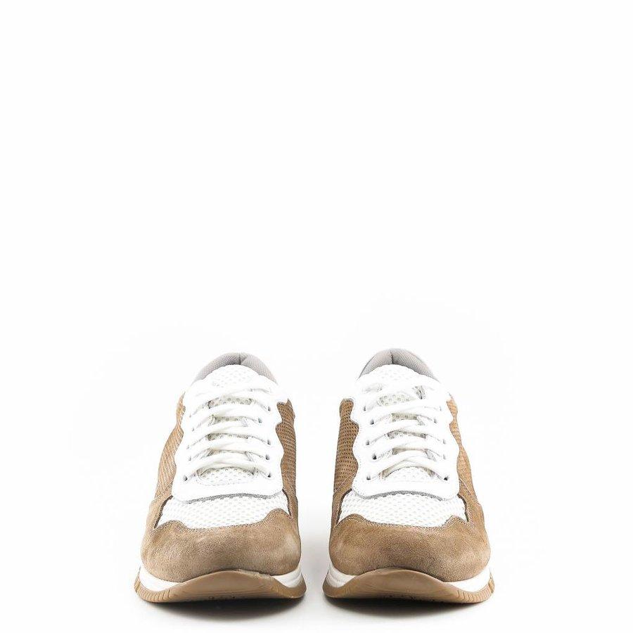 Sneaker von Made in Italia RAFFAELE - beige