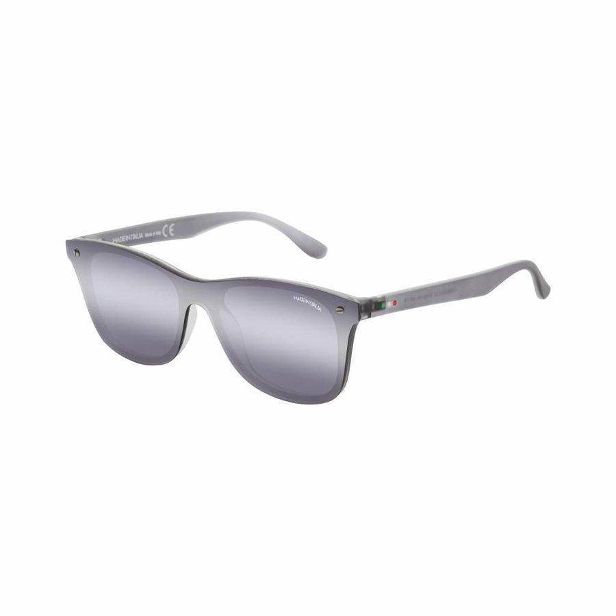 Sonnenbrille von Made in Italy CAMOGLI - grau