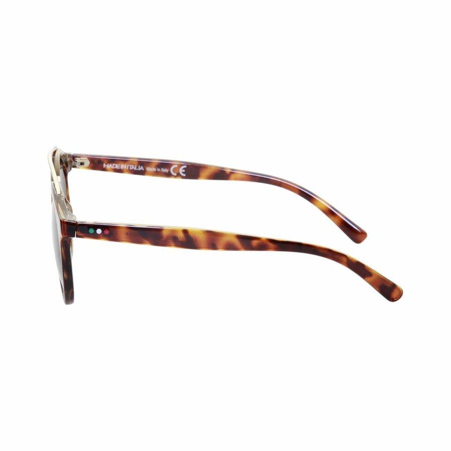Sonnenbrille von Made in Italia LIGNANO - braun
