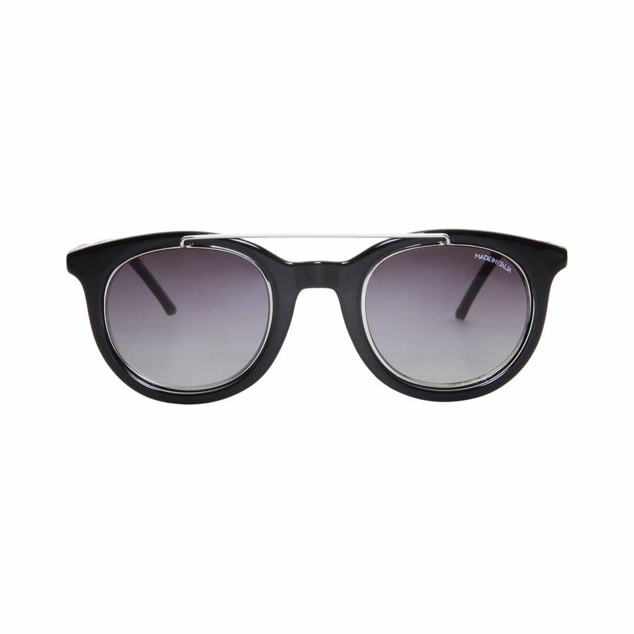 Sonnenbrille von Made in Italia SENIGALLIA - schwarz