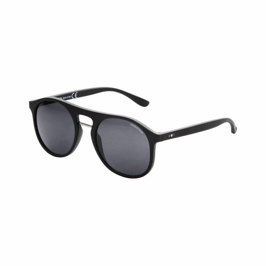 Sonnenbrille von Made in Italia TROPEA - schwarz
