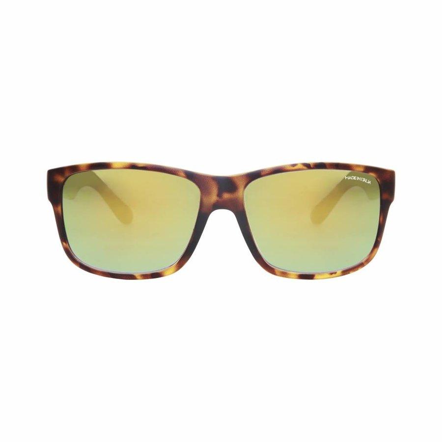 Sonnenbrille von Made in Italia VERNAZZA - braun