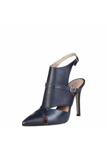 Pierre Cardin High Heels von Pierre Cardin LAETITIA - blau