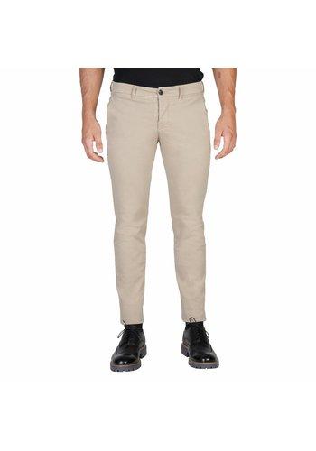 Oxford University Pantalon de l'Université d'Oxford - beige
