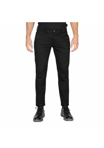 Oxford University Pantalon Oxford University - noir