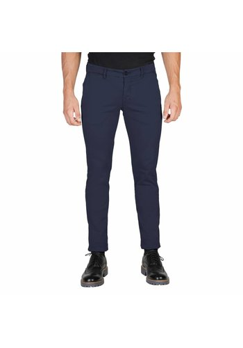 Oxford University Pantalon Oxford University - bleu