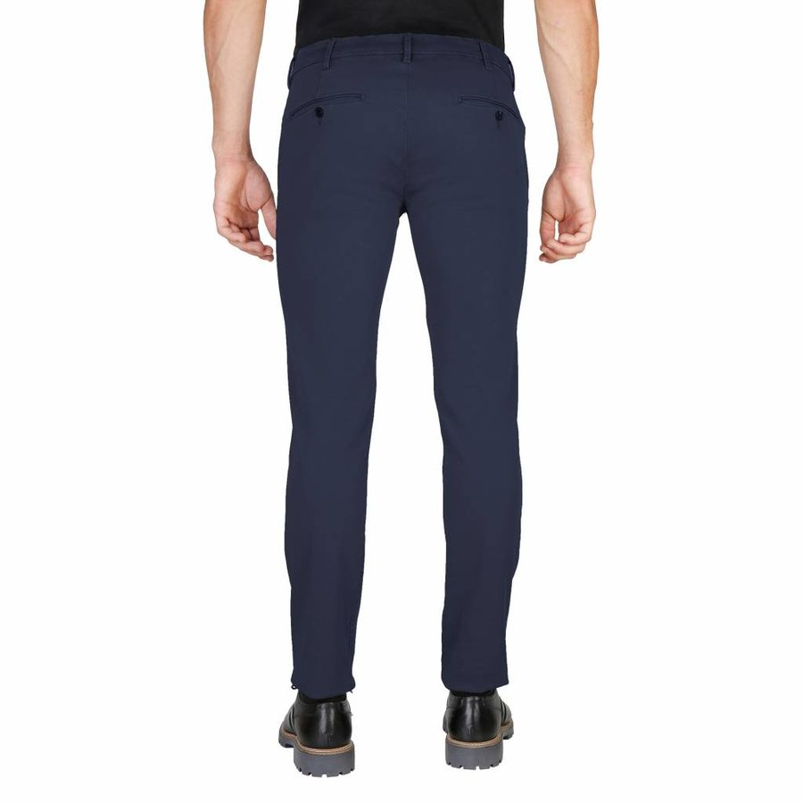 Oxford University Hose - blau