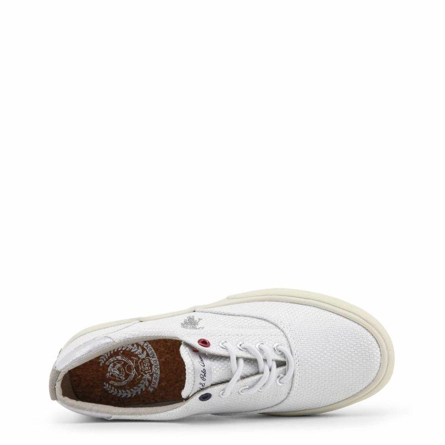 Damen Sneaker - weiß