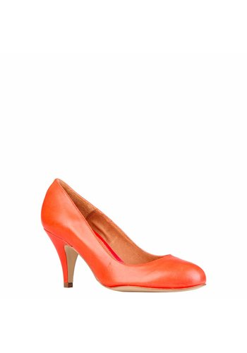 Arnaldo Toscani Pumps von Arnoldo Toscani - Orange