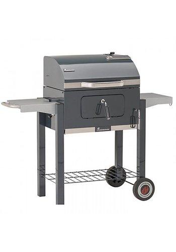 Landmann Houtskoolbarbecue - Dorado - Zwart - (Alleen afhalen)
