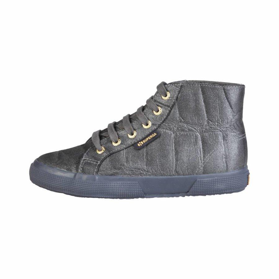 Sneaker von Superga - grau