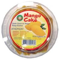 Mango Cake - 130 gram