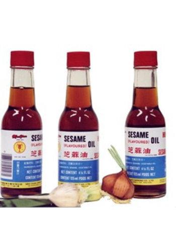 Mee Chun Sesamolie - 125 ml