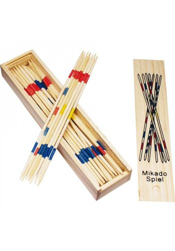 Neckermann Mikado spel