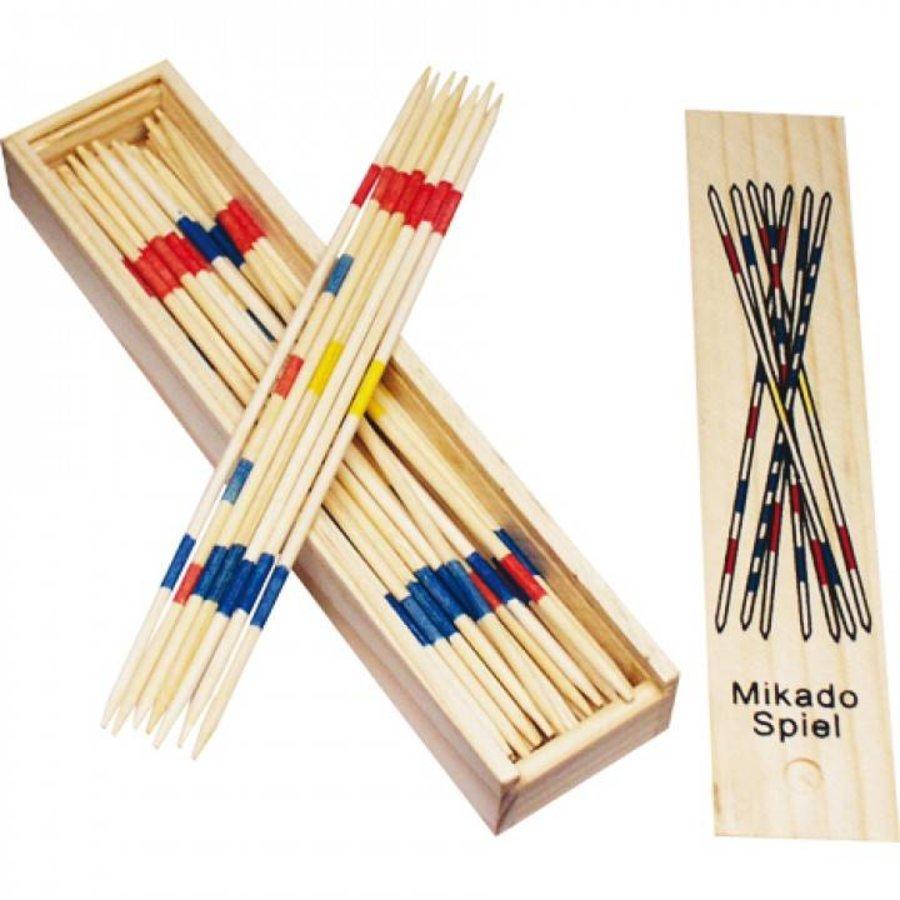Mikado spel