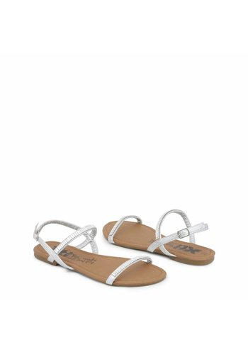 Xti Damen Sandalen - Silber