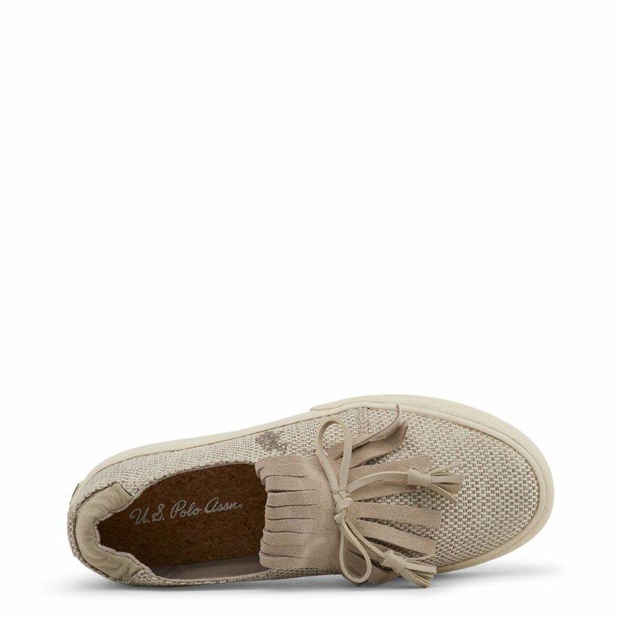 Damen Loafers - braun