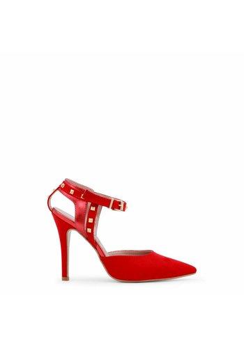 Paris Hilton Mesdames talons hauts - rouge