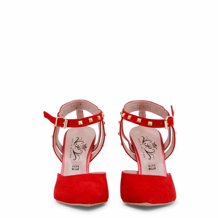 Damen High Heels - rot