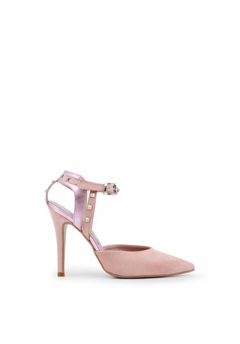 Paris Hilton Damen High Heels - pink