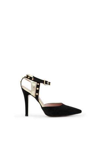 Paris Hilton Damen High Heels - schwarz