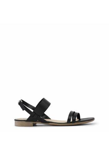 Arnaldo Toscani Damen Sandalen - schwarz