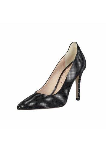 Pierre Cardin Ladies Pump - noir