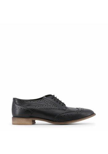 Arnaldo Toscani Ladies Dressed Schuh - schwarz