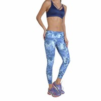 Damen Trainingshose - blau