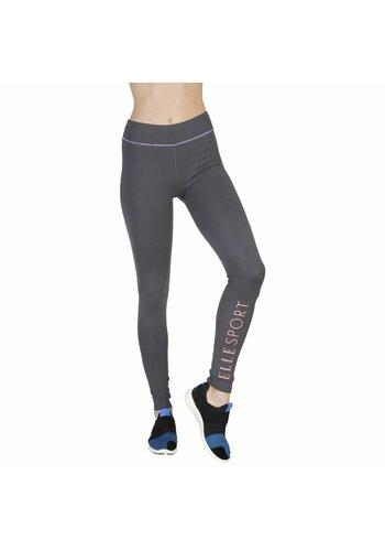 Elle Sport Pantalon d'entraînement pour femme - gris