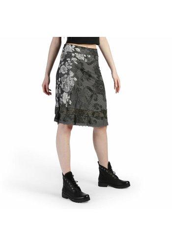 Desigual Ladies Skirt par Desigual - gris