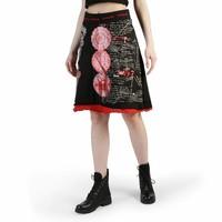 Damenrock von Desigual - schwarz
