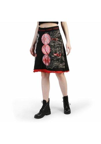 Desigual Ladies Skirt par Desigual - noir
