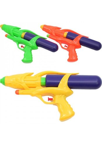 Neckermann Waterpistool - 27 cm - assorti