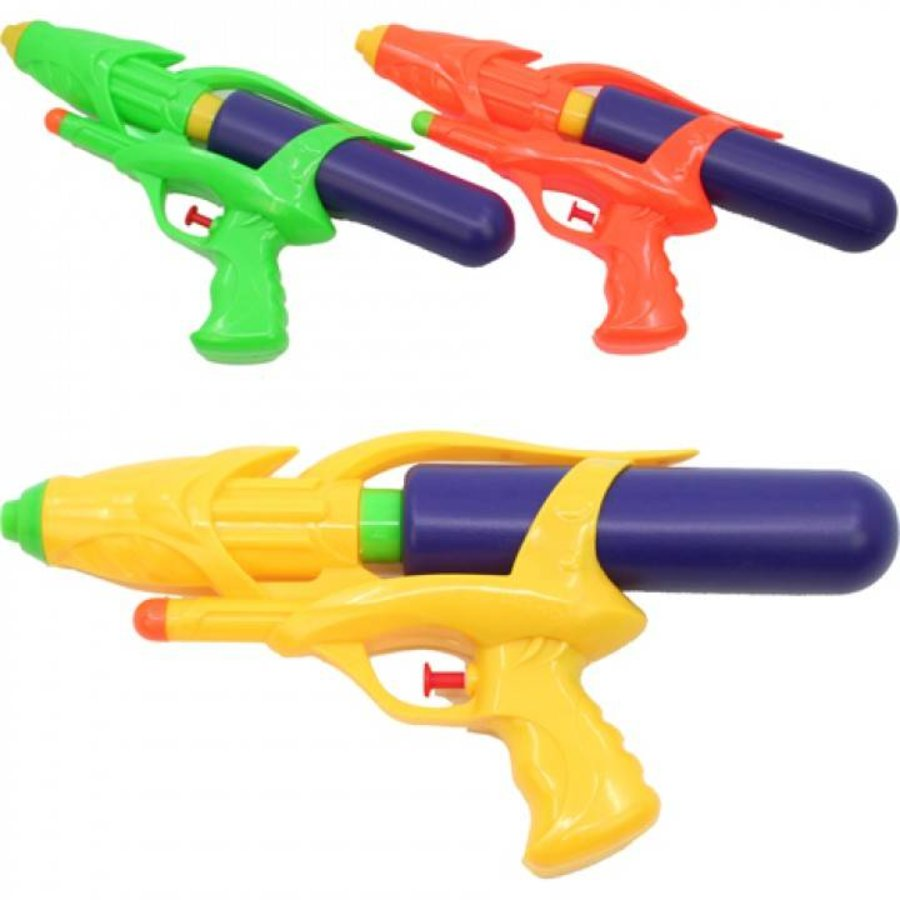 Waterpistool - 27 cm - assorti