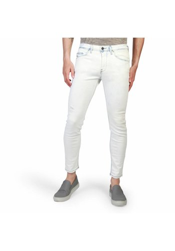 Diesel Heren Jeans Diesel Style STICKKER