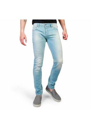Diesel Heren Jeans Diesel Style SLEENKER