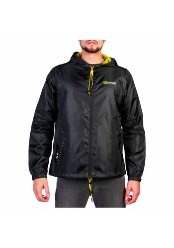 Geographical Norway Homme Jack Boat homme - noir