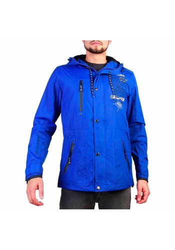 Geographical Norway Geographical Norway Clement_man