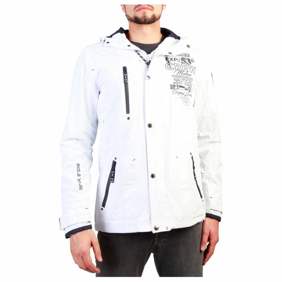 Geographical Norway Clement_man