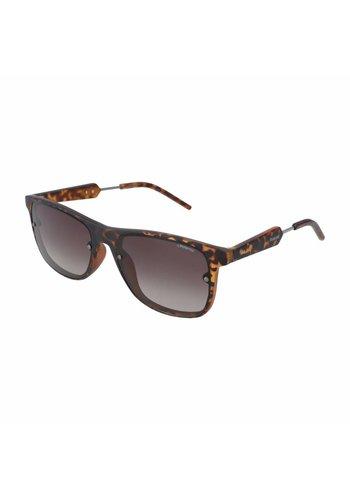 Polaroid Unisex Sonnenbrille - braun