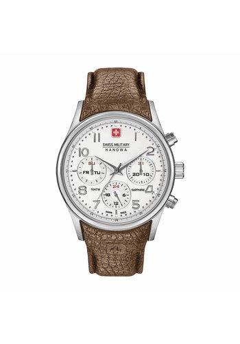 Swiss Military Heren Horloge Swiss Military NAVALUS_MULTIFUNCTION